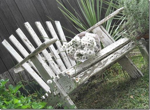 Sarah adirondack chair