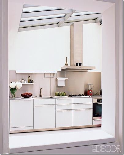 BA kitchen