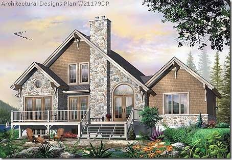 cottage W21179DR
