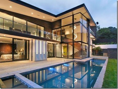 remuera-house home design find 2