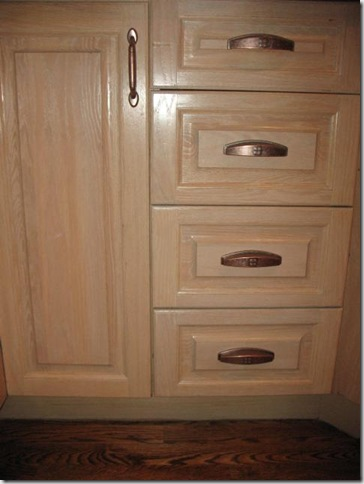 cabinets
