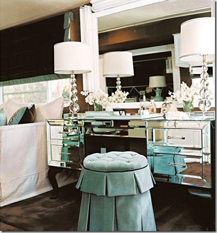 ottoman mirror decorpad