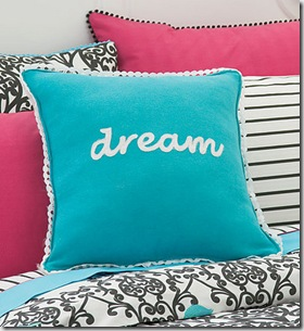dream cushion everyturq