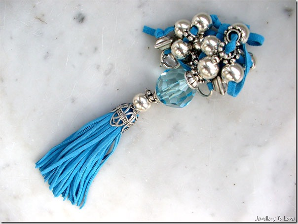 tassel jewellery to love