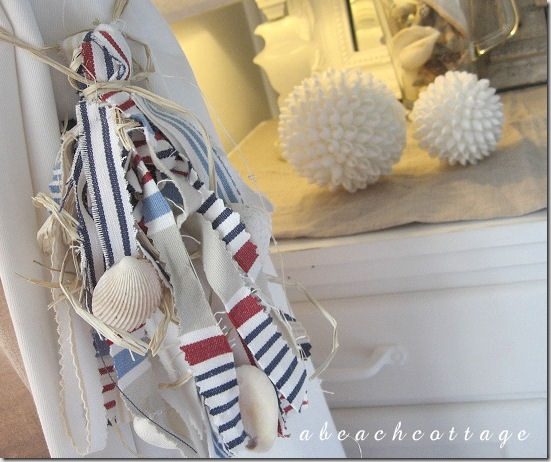 tassel a beach cottage