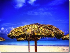 beach flickr