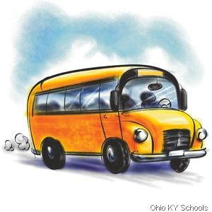 bus ohio kyschools