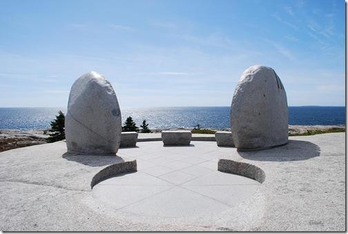 swiss memorial
