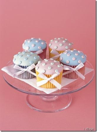 cupcakes i village