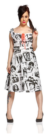 PB dress