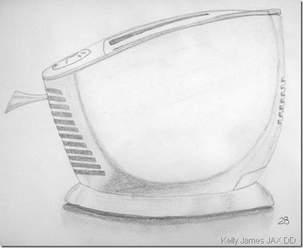9 toaster