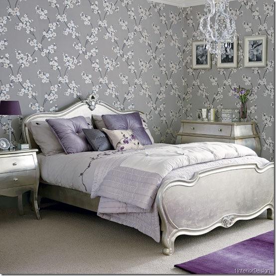 bedroom-blossom-chic 1interiordesign