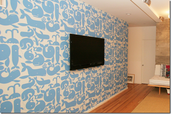 whale wallpaper pottok prints install 2