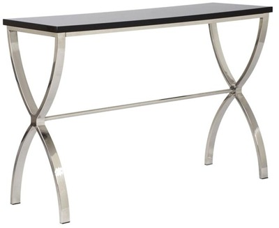 metropolitan-console-table z gallerie