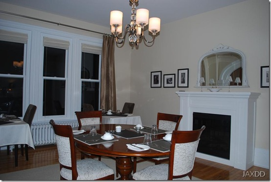 Dining room 2 RS