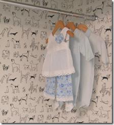 nursery close