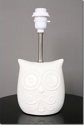 wise owl lamp base urban outfitters