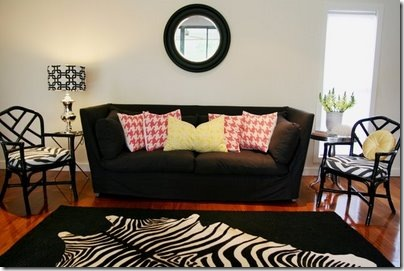 sofa with cushions porchlight interiors