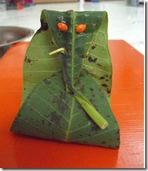 leafy ganesh