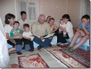 Kalataevsky family