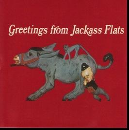 jackass flats cd