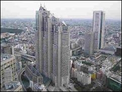 فنادق طوكيو اليابان حي شينجوكو