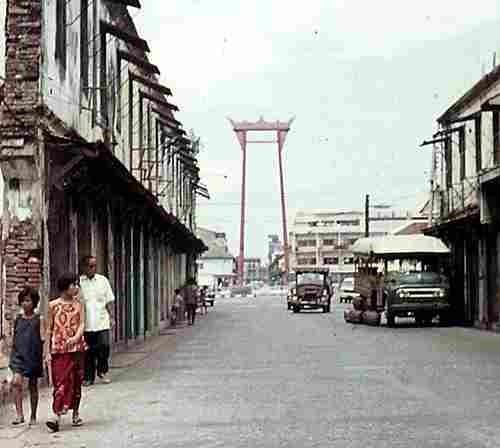 تايلند , بانكوك