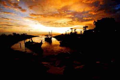 كوساموي تايلند