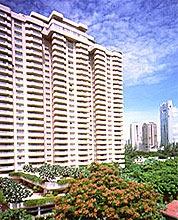Pantip Court Serviced Residence 4-star