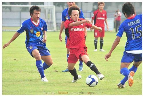 كرة تايلاندية
