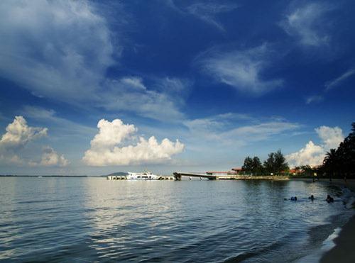 بحر ماليزيا