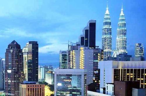 صور في ماليزيا