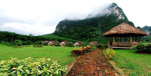 طبيعة تايلند