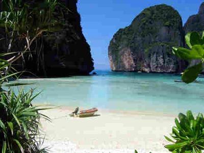 جزيرة phi phi 2