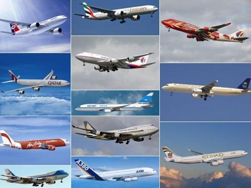 يعتبر مطار كوالالمبور الدولي من أجمل وأشهر مطارات العالم وهو قادر على التعامل مع 35 مليون
