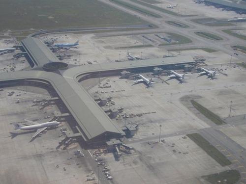مطار كوالالمبور الدولي