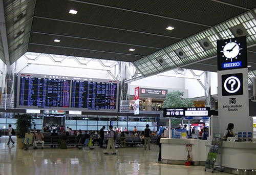 مطار طوكيو