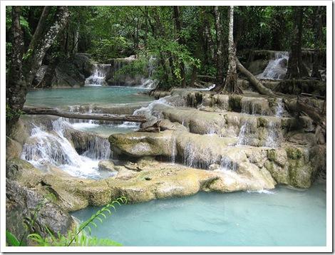 الطبيعة في تايلاند