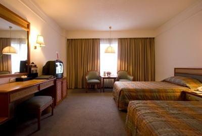 غرف فنادق شنغماي