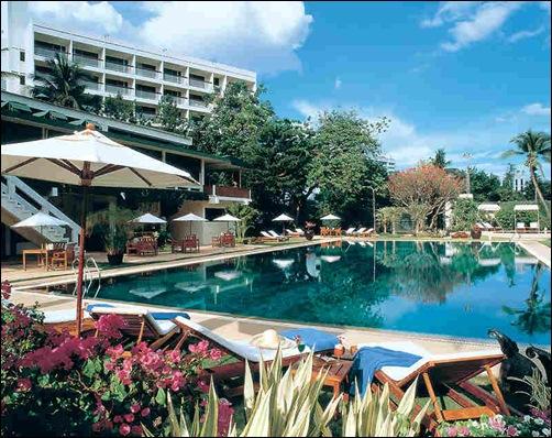 فنادق شنغماي