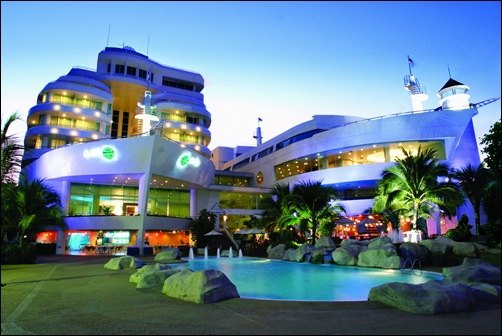 فنادق مدينة بتايا الساحلية