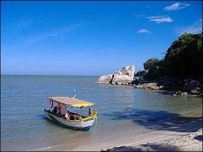 جزيرة ماليزيا بينانج