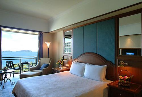 فنادق ولاية صباح فندق سوتيرا هارب - ماليزيا