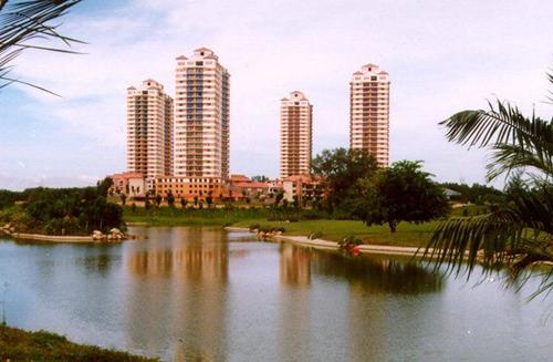 فنادق ملقا فندق ومنتجع افاموزا فى ملاكا A'famosa Resort