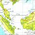 خريطة ماليزيا بالعربي  map malaysia in arabic