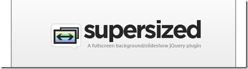 jquery-supersized