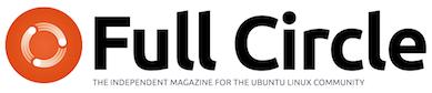 Full Circle es una revista en linea, de habla inglesa, libre e independiente, dedicada a la familia de sistemas operativos Linux Ubuntu. Que cada mes, viene con artículos, tutoriales e historias creadas y relatadas por los mismos lectores.