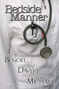 Bedside Manner cover
