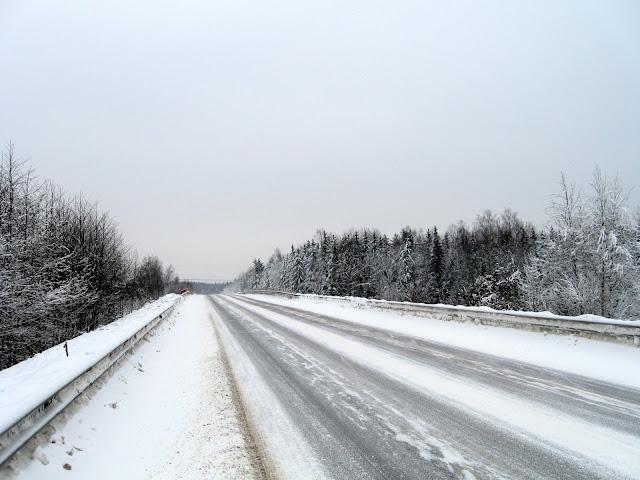 Готовим автомобиль к зиме Фото