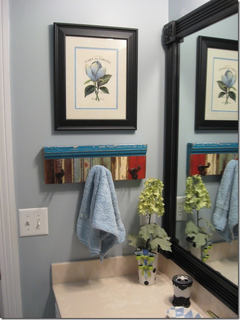 Framing Those Boring Mirrors